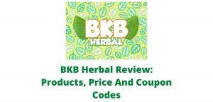 BKB Herbal