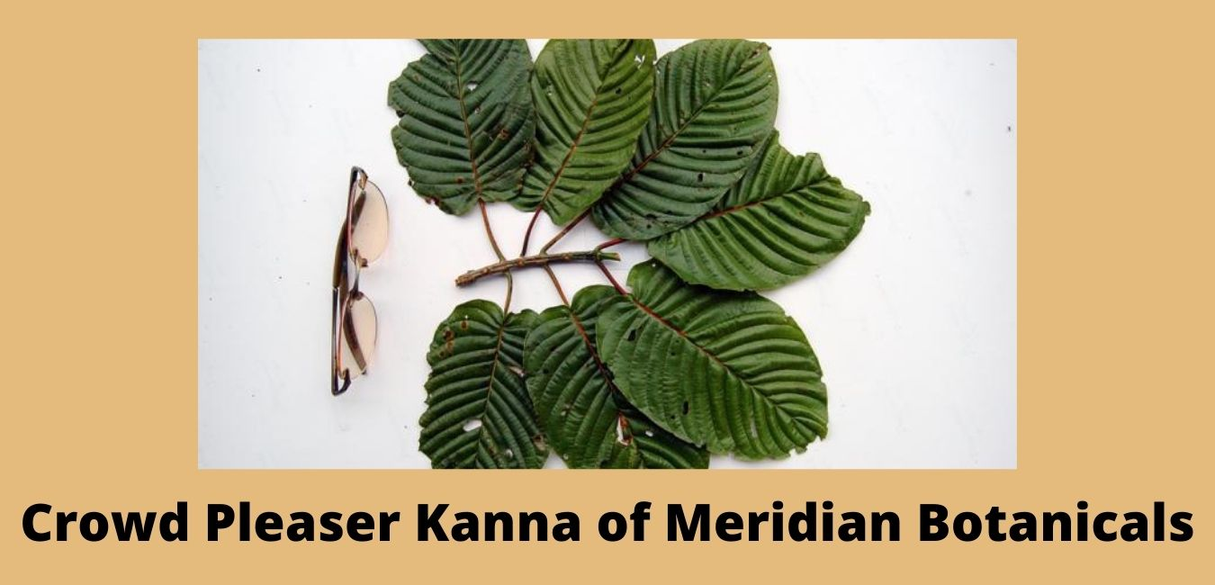 Meridian Botanicals