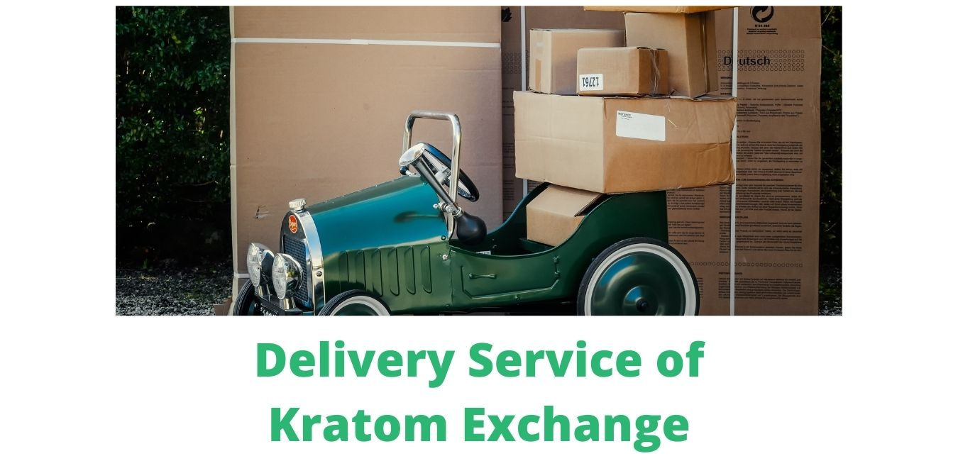 Kratom Exchange