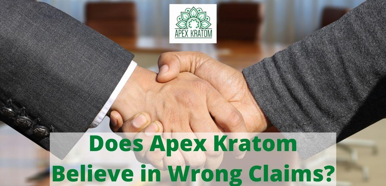 Apex Kratom