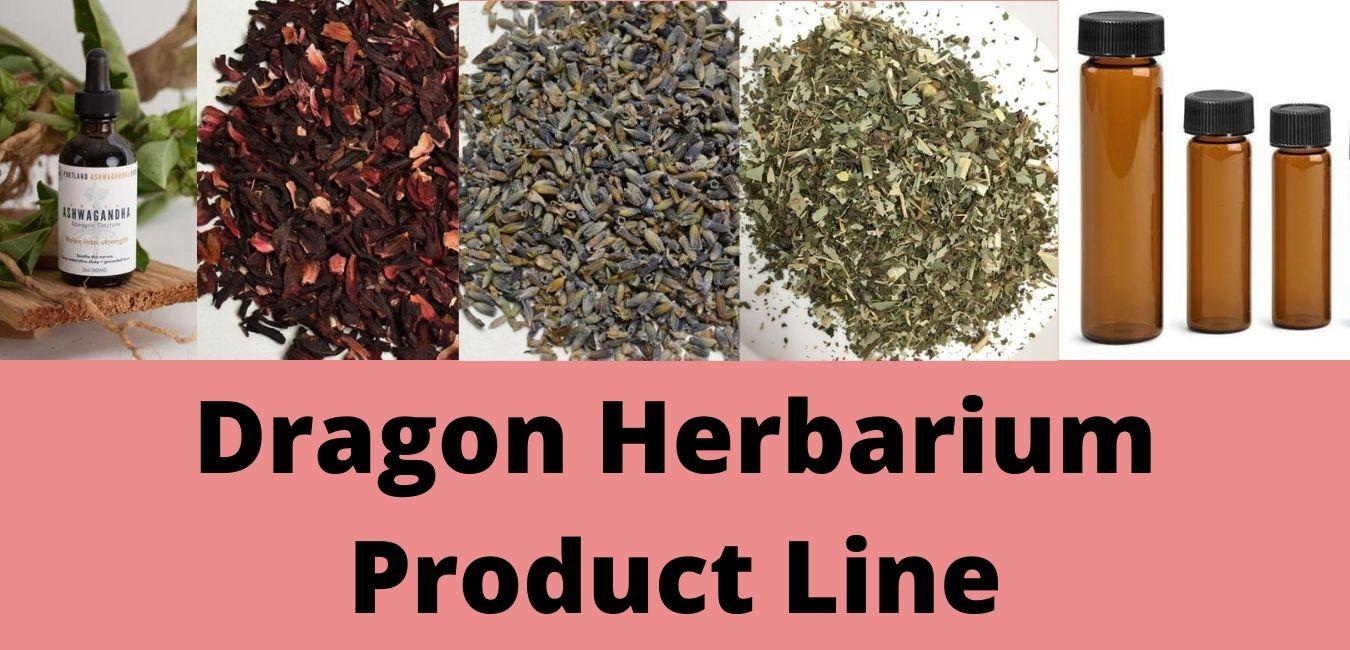 Dragon Herbarium