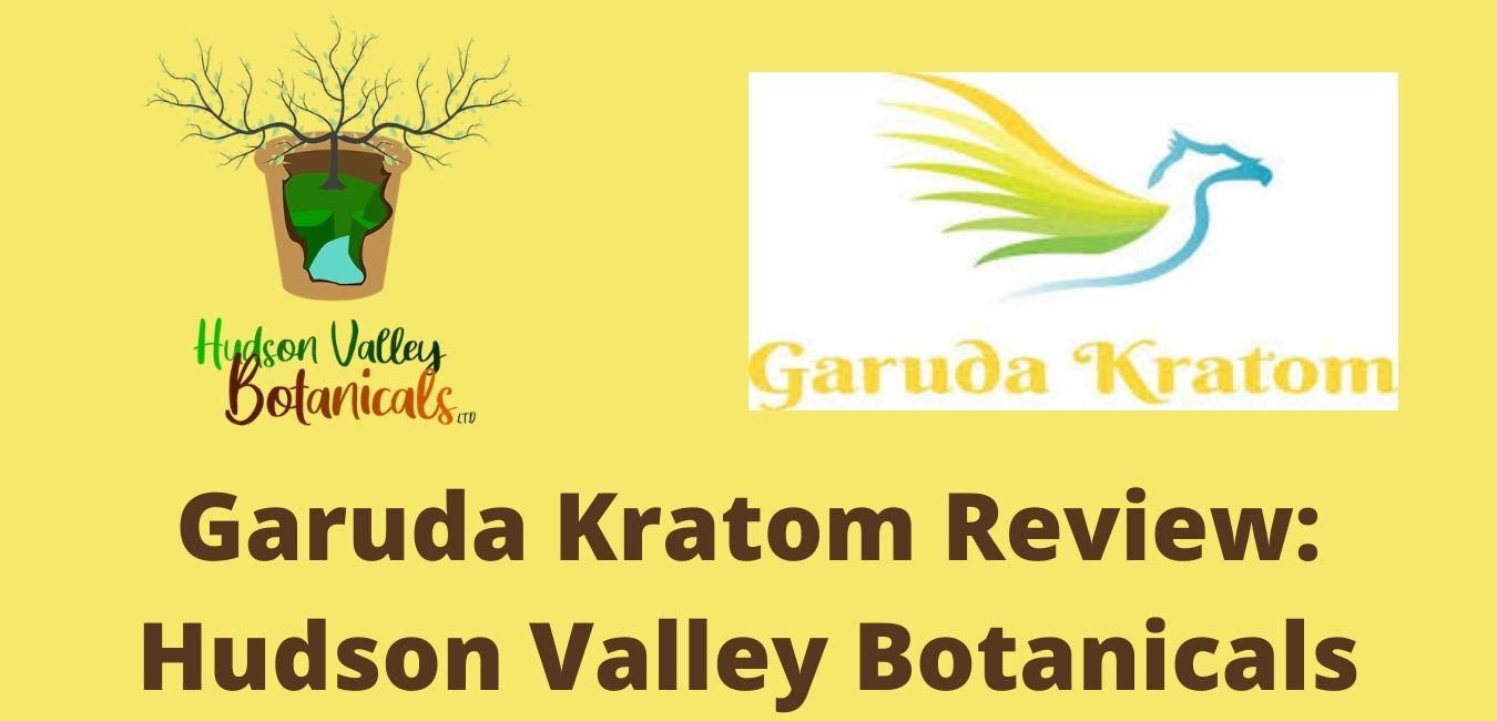 Garuda Kratom