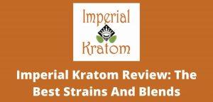 Imperial Kratom