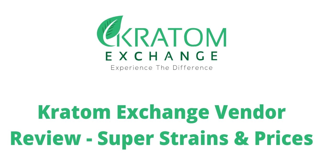 Kratom Exchange