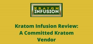 Kratom Infusion