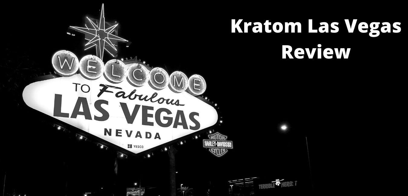 Kratom Las Vegas