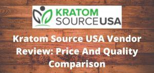Kratom Source USA