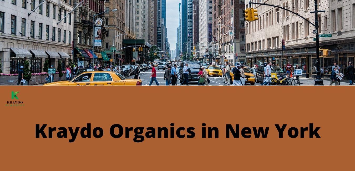 Kraydo Organics