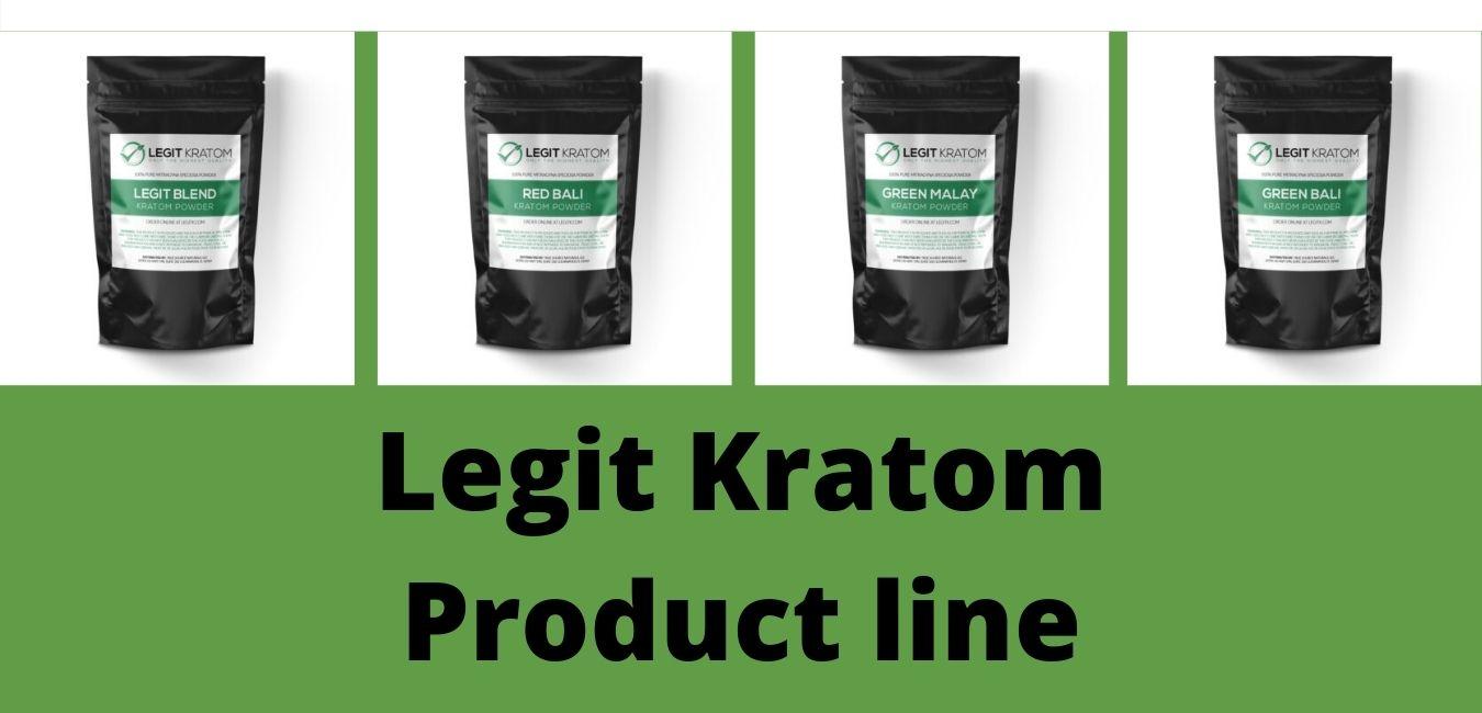 Legit Kratom
