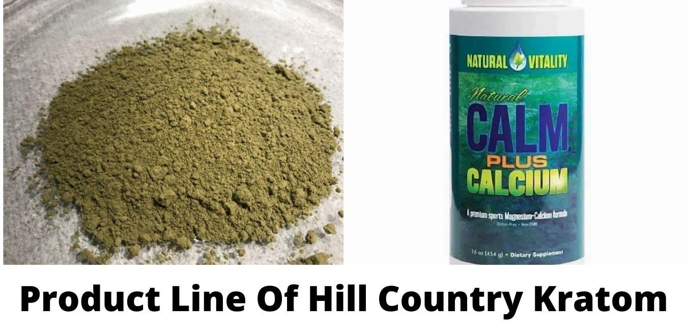 Hill Country Kratom