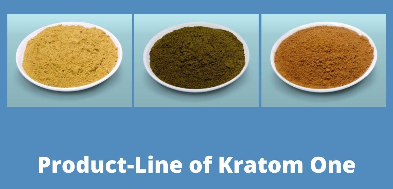 Kratom One