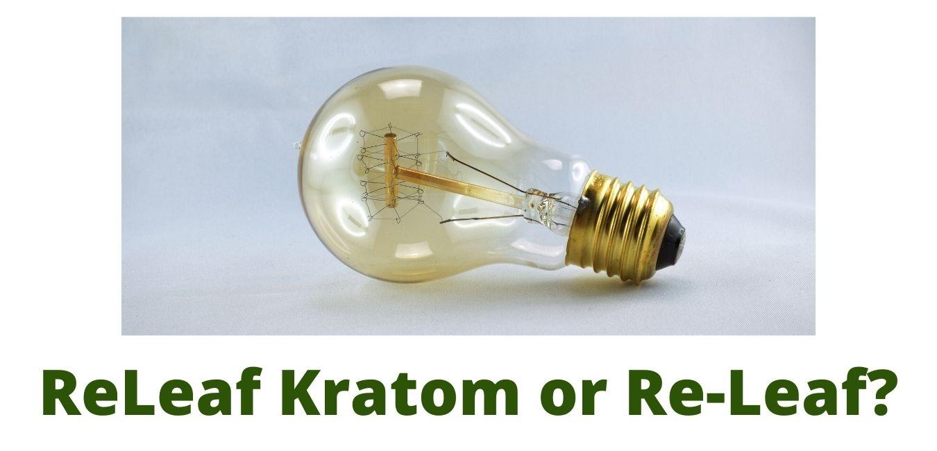 ReLeaf Kratom