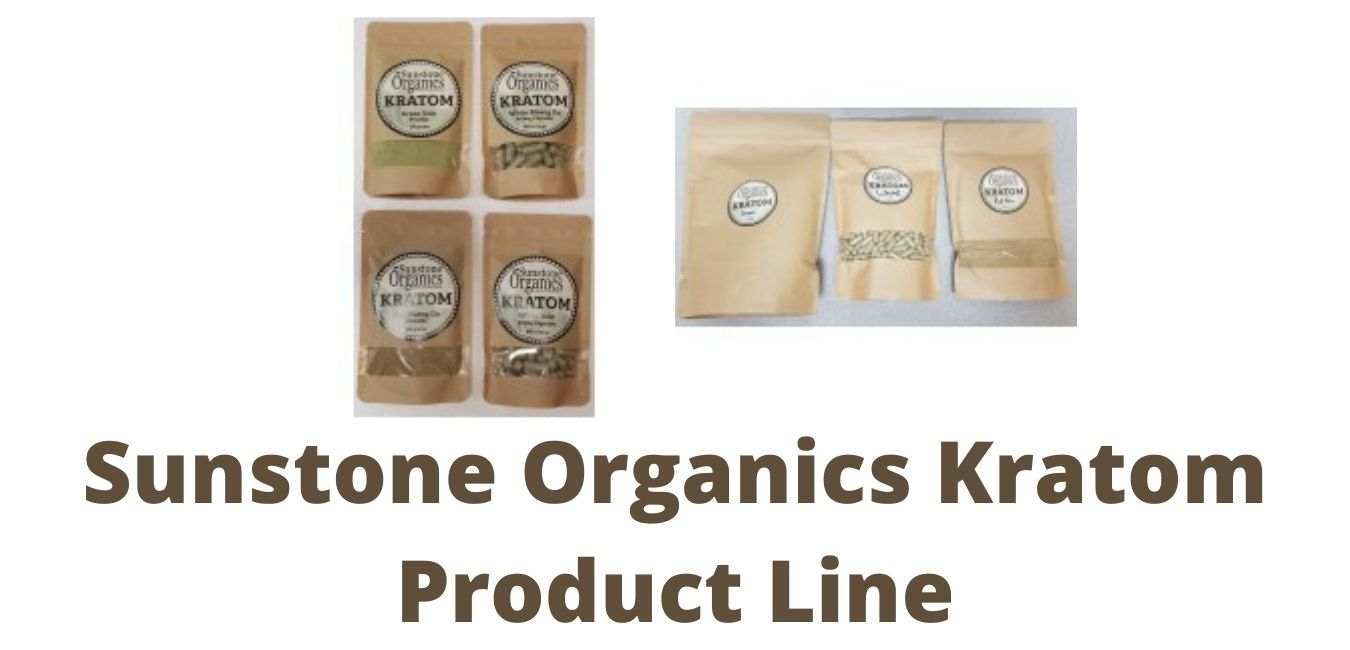 Sunstone Organics