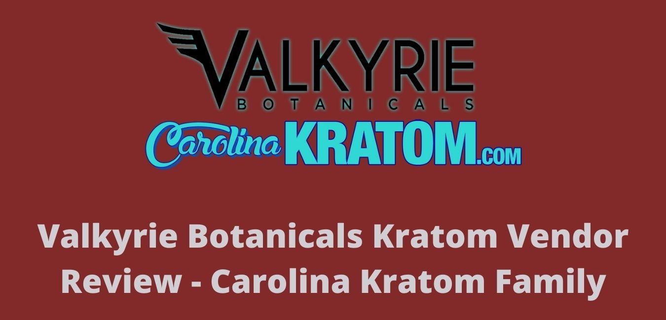 Valkyrie Botanicals