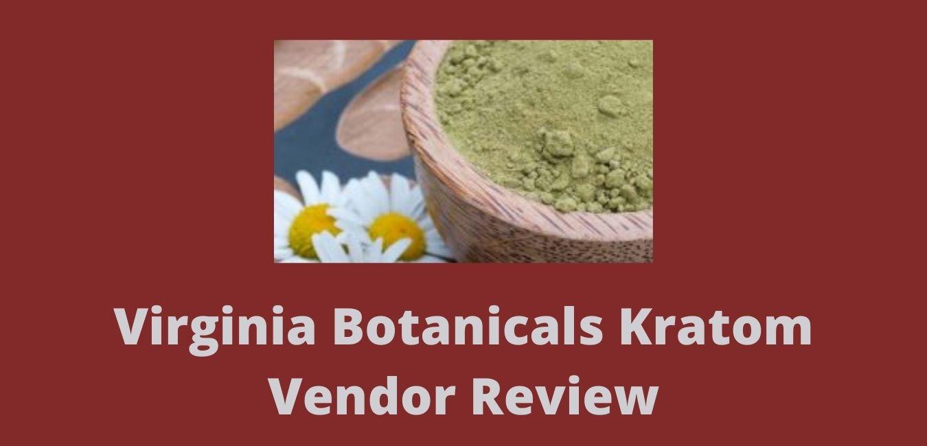 Virginia Botanicals