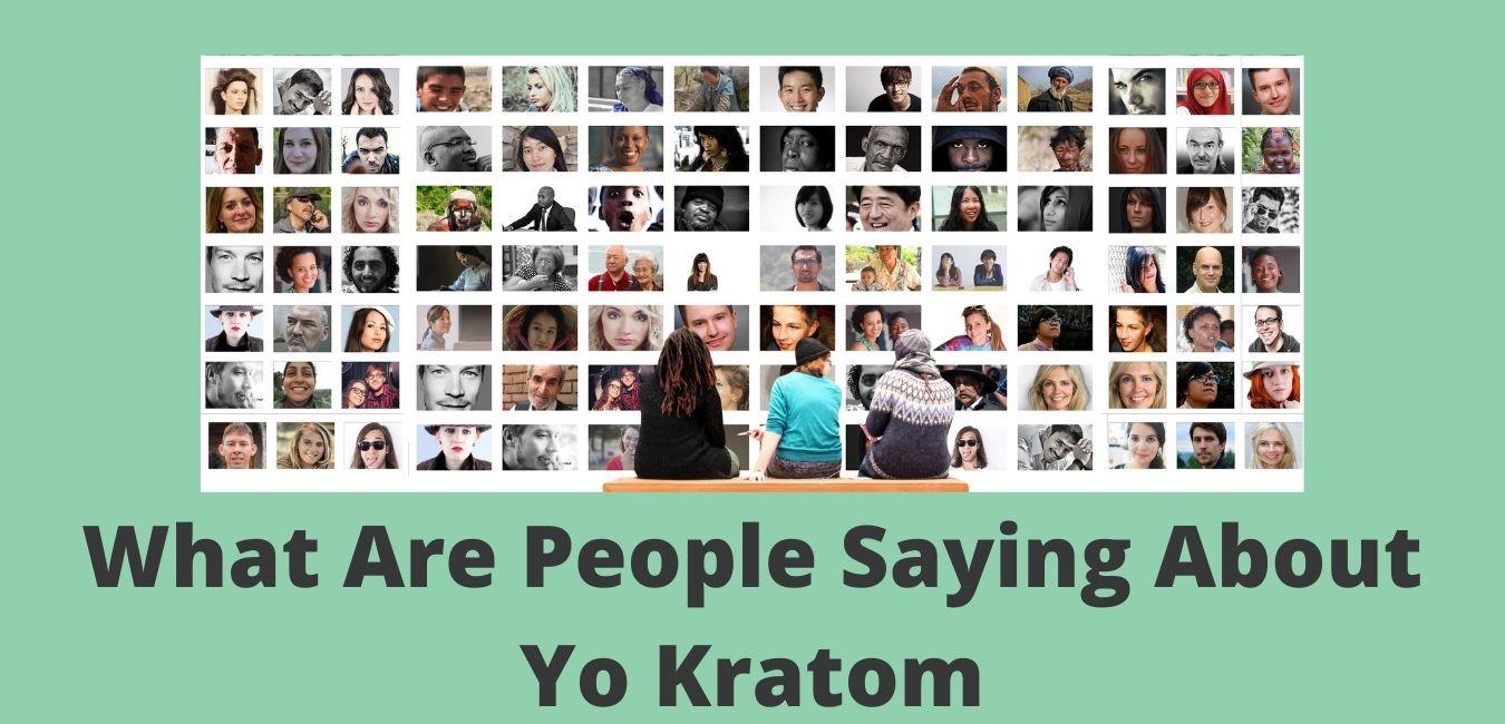 Yo Kratom