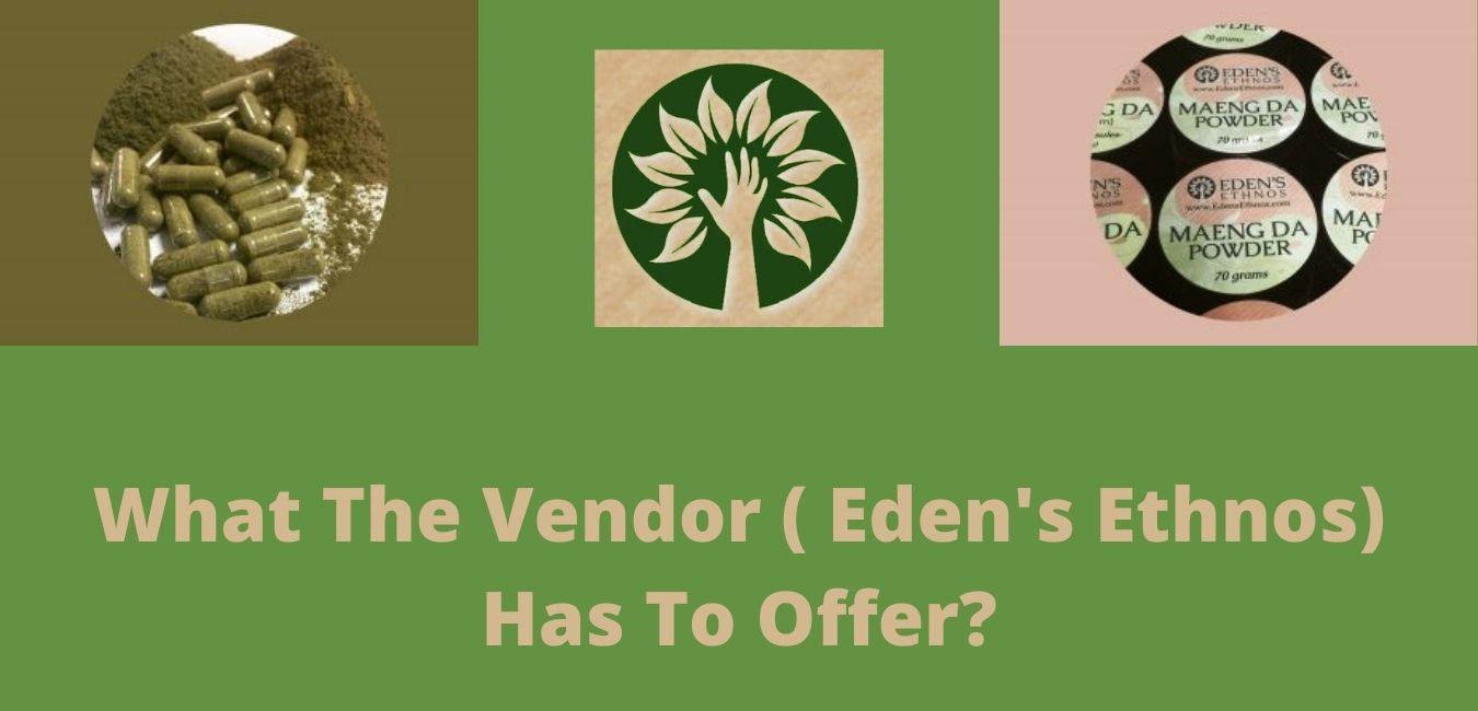 Eden's Ethnos