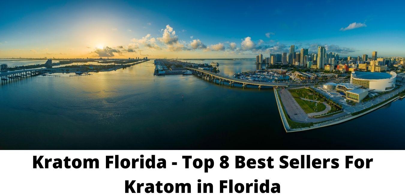 Kratom Florida