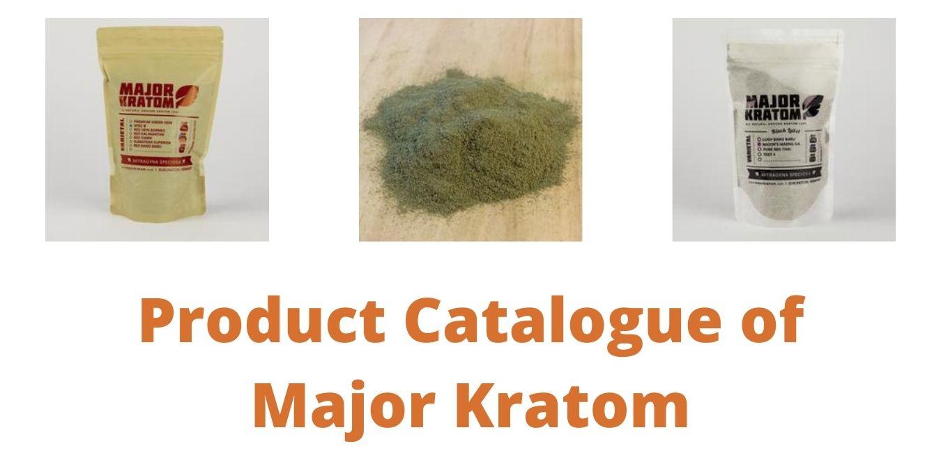 Major Kratom