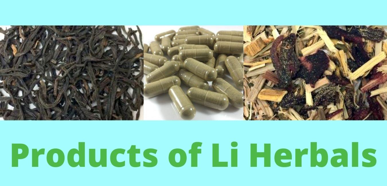 Li Herbals