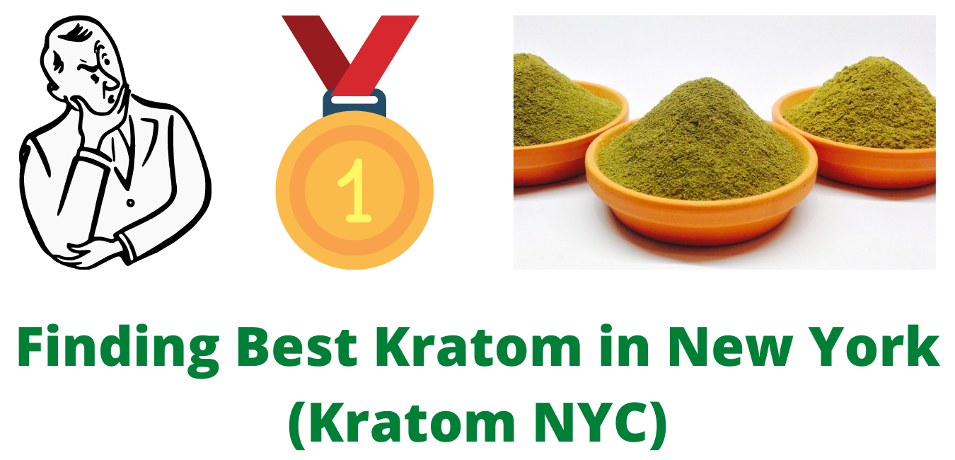 Kratom NYC